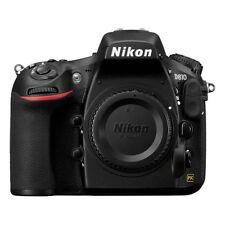 NUOVO Nikon D810 36.3MP Fotocamera DSLR CORPO