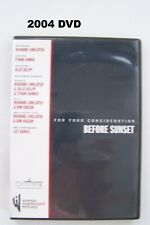 Before Sunset 2004 Dvd Best Actor Category Entry Ethan Hawke Academy Awards
