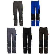 Prisma Herren Arbeitshose Bundhose Cargohose Arbeitskleidung Kollektion Gr.44-64