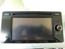 MITSUBISHI TRITON RADIO/CD/DVD RADIO/CD PLAYER, TOUCH SCREEN W/ BLUETOOTH