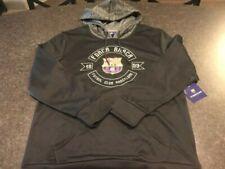 NEW Authentic FC Barcelona 1899 Futbol/Soccer Club Men's Hoodie; Size M
