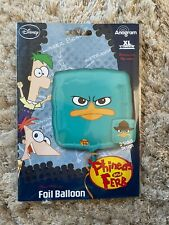 Phineas and Ferb Double Sided Foil Balloon - Disney