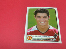 228 C. RONALDO MANCHESTER UNITED UEFA PANINI FOOTBALL CHAMPIONS LEAGUE 2005 2006