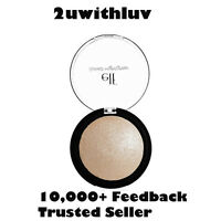 ELF E.L.F. MAKEUP BAKED HIGHLIGHTER - MOONLIGHT PEARLS 5G / 0.21OZ #83704
