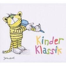 KINDER KLASSIK 2 CD NEU