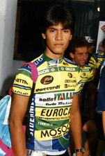 Cyclisme, ciclismo, wielrennen, radsport, cycling, PERSFOTO'S SELLE ITALIA 1990