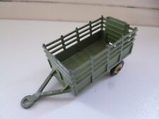 Farm Trailer - Green  - Husky -  GT Britain