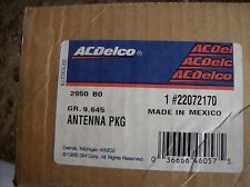 GENUINE GM 22072170 POWER RADIO ANTENNA OLDS CADILLAC BUICK AND MORE