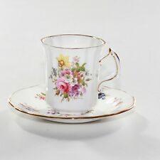 Hammersley, Howard Sprays, Cup And Saucer.
