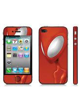 Apple iPhone 4 / 4s Skin Sticker - Design Aufkleber Schutzfolie