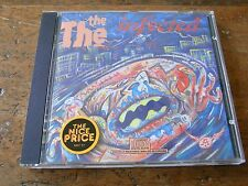 The The (CD, Mar-1987, Sony Music Distribution) Rare!