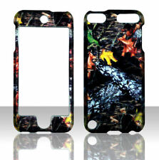 Fallen Camo Tree For Apple Ipod Touch 5 5th Gen  Case Cover LL