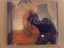 MARTIN RICKY - THE BEST OF (14 TRACKS). CD