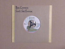 """Bad Company - Can't Get Enough (7"""" Single)"""