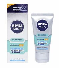 Nivea For Men Advanced Whitening Oil Control Moisturiser  50 ml