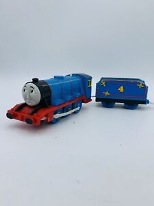 O' The Indignity Bananas Gordon Thomas & Friends Trackmaster Motorized