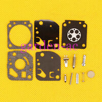 Carburetor Carb Repair Kit F Homelite Trimmer ST155 175 285 HB180 BP250 Blower