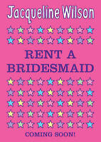 """""""AS NEW"""" Rent a Bridesmaid, Wilson, Jacqueline, Book"""