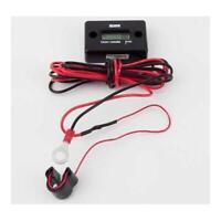 Honda 08181-ENM-036AH Mower Digital Hour Meter