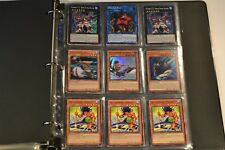 Yugioh Legendary Fisherman 2 Lot Deck Collection 43 Cards 13 Holos & Rares Water
