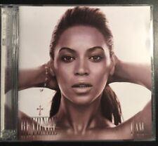 BEYONCÉ 'I Am' 2008  2 CD Album