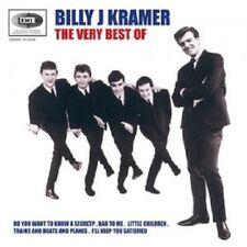 BILLY J. KRAMER - THE VERY BEST OF  CD 29 TRACKS INTERNATIONAL POP NEU