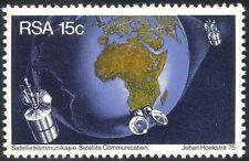 RSA 1975 piatto Radio Antenna/SATELLITI/telecomunicazioni/Globo/spazio 1v (n23304)