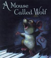 A Mouse Called Wolf by Dick King-Smith (1997, Hardcover)