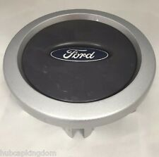 2003-2006 Ford Expedition Hub Wheel Center Cap Silver Gray 2L14-1A096-CC