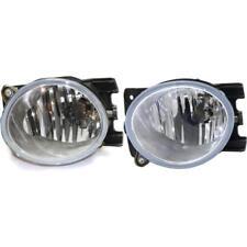New Fog Light Set for Honda Pilot 2009-2011