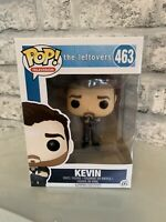 Funko POP! TELEVISION: Leftovers KEVIN Vinyl Figure #463