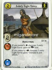 A game of thrones LCG - 1x solitario light envoy #084 - Poniente draft Pack