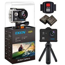Original EKEN H9R Ultra HD 4K WIFI Sports Action Camera Waterproof DV 12MP