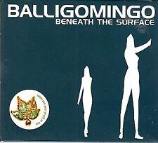 Balligomingo-beneath the surface-CD