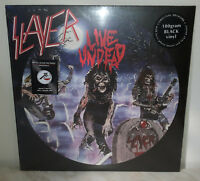 SLAYER - LIVE UNDEAD - 180GR - LP