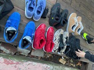 size 16 mens shoes