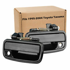 For 2000 2001 2002 2003 2004 Toyota Tacoma Front Left + Right Car Door Handle