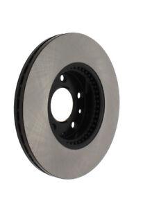 Frt Premium Brake Rotor Centric Parts 120.61088