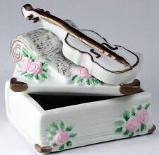 Caja de chucherías