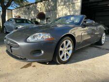 New listing  2007 Jaguar Xk Xk 2dr Convertible