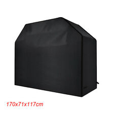 Grill Cover BBQ Barbeque Heavy Duty Patio Oven Outdoor Rain Protection Large