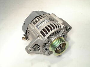 Alternator Fits Toyota 4Runner & Tacoma Beck Arnley Reman   186-0986