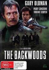 THE BACKWOODS - GARY OLDMAN  - NEW REGION 4 FREE LOCAL POST