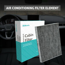 Car Cabin Air Filter with Activated Carbon for Hyundai Chevrolet GMC KIA Saturn
