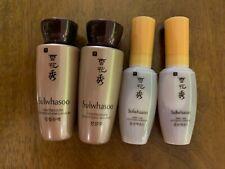 Sulwhasoo 211 Kit First Care + Timetreasure Water + Emulsion See Desc. US seller