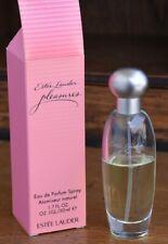 PLEASURES Perfume ESTEE LAUDER 1.7 Oz 50 ml EDP Eau De Parfum Spray Women 50%