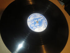 78RPM Universal, Abbott & Costello, Martha Raye, Keep 'em Flying sharp, nice E-