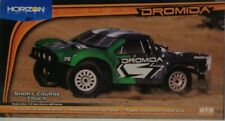 Dromida 4WD Short Course Truck: 1/18 RTR DIDC01000