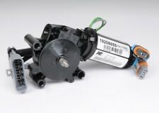 Headlight Motor Left ACDelco GM Original Equipment fits 97-00 Chevrolet Corvette