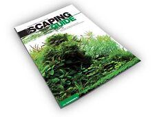 Libro Guía Aquascaping S. Hummel & Chris Lukhaup-Guía de tanque de acuario plantado